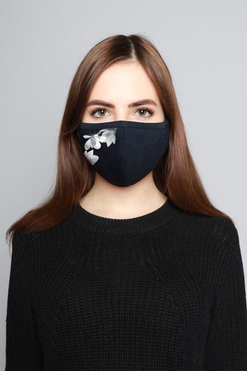 Набор масок для лица 2 шт. (кулирка)